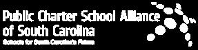 Public Charter School Alliance of South Carolina logo
